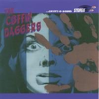 Cover von The Coffin Daggers