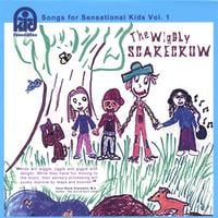Coles Whalen | Songs for Sensational Kids Vol. 1: The Wiggly Scarecrow