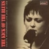 Colette Wickenhagen: The Kick of the Blues (Live)