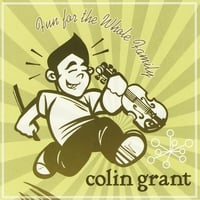 Colin Grant Fun For The Whole Family Cd Baby Music Store