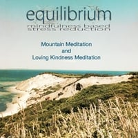 Colleen Camenisch: Mountain Meditation and Loving Kindness Meditation