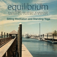 Colleen Camenisch: Sitting Meditation and Standing Yoga - Mbsr Album 2