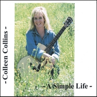 Colleen Collins | A Simple Life