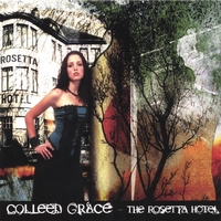 Colleen Grace | The Rosetta Hotel
