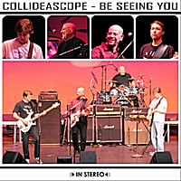 Collideascope | Be Seeing You