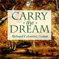 Richard Colombo | Carry the Dream
