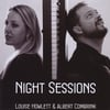 Albert Combrink & Louise Howlett: Night Sessions