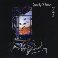 Comedy of Errors | Disobey