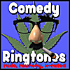 Comedy Ringtones, Text Alerts, Alarms, Funny Messages: Funny Ring Tones, Phone Humor, Jokes, Comments