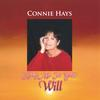 CONNIE HAYS: Keep Me In Your Will