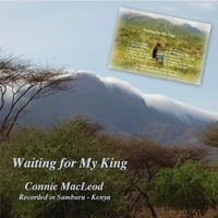 Connie MacLeod | Waiting for My King