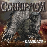 Conniption | Kamikaze