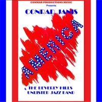 Conrad Janis & The Beverly Hills Unlisted Jazz Band | America | CD