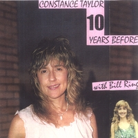 Constance Taylor | 10 Years Before