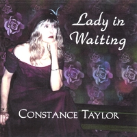 Constance Taylor | Lady in Waiting