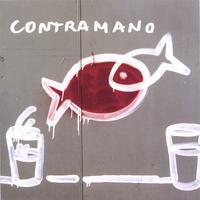 Skivomslag för Contramano