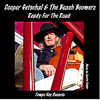 Cooper Getschal and the Beach Boomers | Road Ready