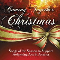 Various Artists | Coming Together for Christmas