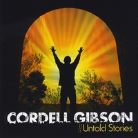 Cordell Gibson | Untold Stories