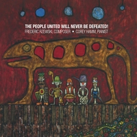 Corey Hamm | Frederic Rzewski: The People United Will Never Be Defeated!