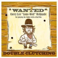 Corey Lee McQuade | Double Clutching (Tribute to Tut Taylor)
