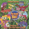 Corey Leland: The Insects Rock! Volume 4
