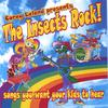 corey leland: The Insects Rock! Songs You Want Your Kids To Hear...Vol. 1.