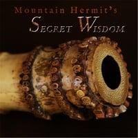 Cornelius Boots: Mountain Hermit