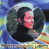 Allison Cornell: Pretty Colored Lights