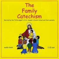 The Children of St. Joseph's | The Family Catechism