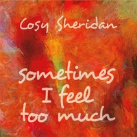 Cosy Sheridan | Sometimes I Feel Too Much