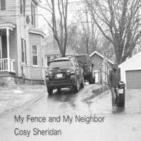 Cosy Sheridan | My Fence and My Neighbor