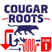 Cougar Roots | Volume 1