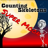 Counting Skeletons | Super Moon