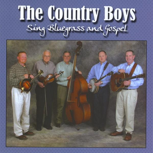 Sing Bluegrass & Gospel - HH-1374
