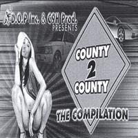 County 2 County | Tha Compilation-Volume One