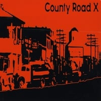 County Road X | County Road X