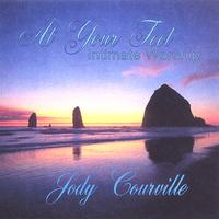 Jody Courville | At Your feet