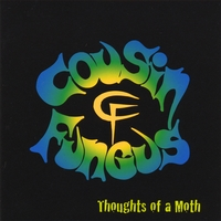 Cousin Fungus | Thoughts of a Moth