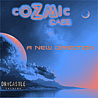 Cozmic Cafe' | A New Direction