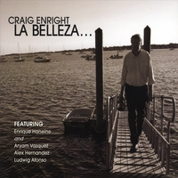 "Featured recording ""La Belleza"""