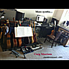 Craig Morrison: More Synths...