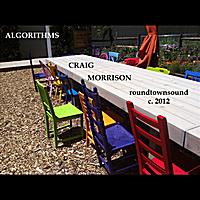Craig Morrison: Algorithms