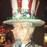 Craig Morrison: Philly