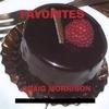 Craig Morrison: Favorites