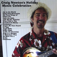 Craig Newton | Craig Newton's Holiday Music Celebration