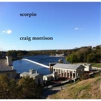 Craig Morrison: Scorpio