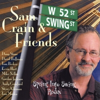 Sam Crain | Spring Into Swing Redux