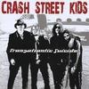 CRASH STREET KIDS: Transatlantic Suicide