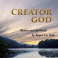 Various Artists: Creator God